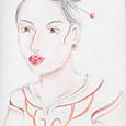 縄文時代の女性