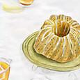 スパイスケーキ